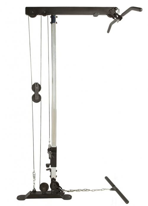 Fitness Reality X-Class Light Commercial Olympic LAT Pull Down