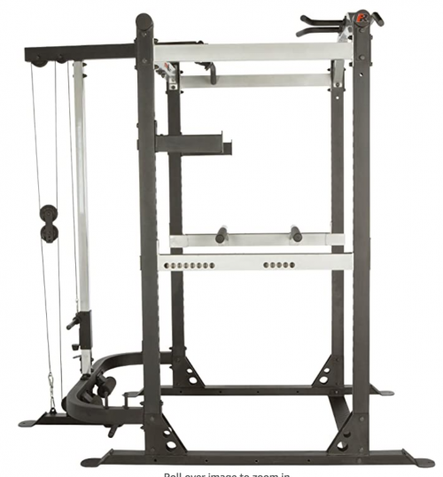 Fitness Reality X-Class Light Commercial Olympic LAT Pull Down 1