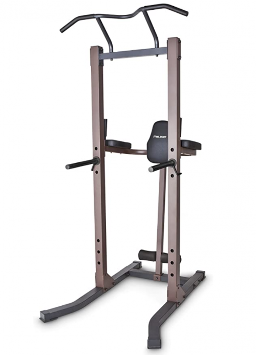 Best Outdoor Pull-Up Bars in 2021 - Review by Garage Gym ...