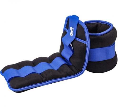 REEHUT Ankle Weights Set 4 lbs