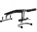 Powerline by Body-Solid Leg Extension and Curl Machine