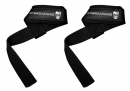 Gymreapers Lifting Wrist Straps for Weightlifting