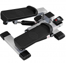 DMI Under Desk Stair Stepper to use as Exercise Equipment or Physical Therapy with Digital Monitor and Step Tracker