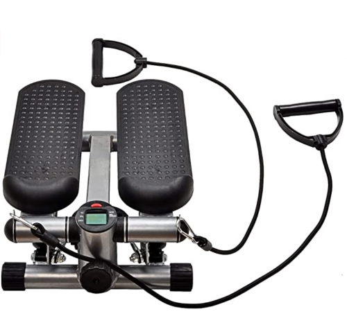 BalanceFrom Adjustable Stepper Stepping Machine with Resistance
