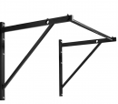 Yes4All Heavy Duty Wall Mounted Pull Up Bar for Crossfit Training