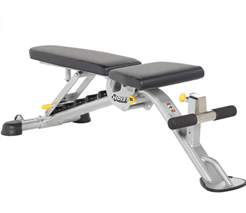 HF-5165 7-Position Weight Bench