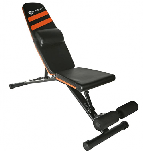Gymenist Exercise Bench