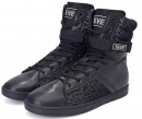SEVE Men's High Top Weightlifting Shoes Workout Shoes