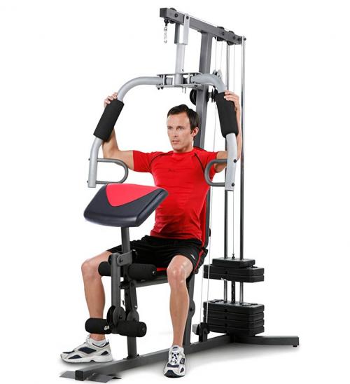Weider 2980 214 Lb Stack Home Gym