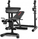 Weider XRS 20 Olympic Workout Bench