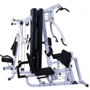 Body-Solid Multi-Station Selectorized Gym