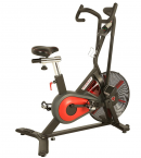 RESOLVE FITNESS R1 Commercial Dual Air Cycle