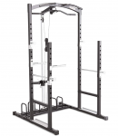 Marcy Home Gym Cage System Workout Station for Weightlifting