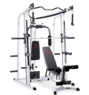 Marcy Smith Cage Workout Machine Total Body Training Home
