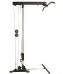 Fitness Reality X-Class Light Commercial Olympic LAT Pull Down & Low Row Cable Attachment