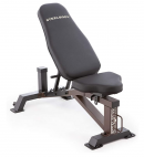 Steelbody Deluxe 6 Position Utility Weight Bench