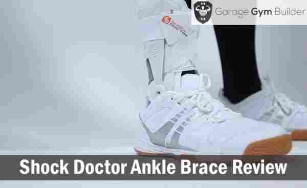 Shock Doctor Ankle Brace Review 2019