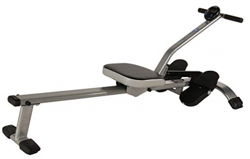 Stamina In Motion Rower