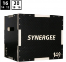 Synergee 3 in 1 plyometric jump box review