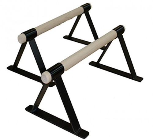 The Beam Store 24-Inch Parallettes