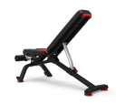 Bowflex 5.1S Adjustable Bench Reviewed and Rated