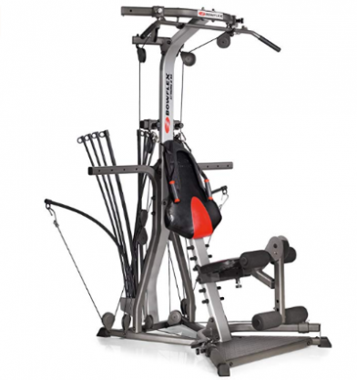 The Bowflex Xtreme 2SE offers over 70 exercises.
