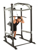 Fitness Reality X Class Power Cage