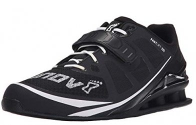 The Inov-8 Fastlift 325 is discontinued but still a winner.