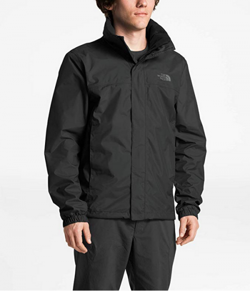 The North Face Men's Resolve
