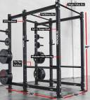 Rogue RML 690 Power Rack