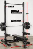 Rogue SM-2 Squat Stand