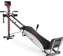 Total Gym 1400 Reviewed and Rated