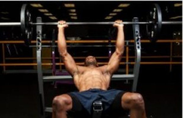 The Ultimate Guide to Increasing Bench Press