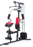 image of Weider Home Gym 214 Pound Stack