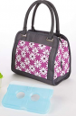 Fit and Fresh Lunch Bag