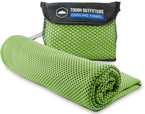 image of Tough Outdoors Instant