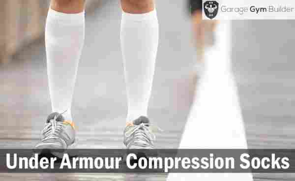 Under Armour Compression Socks Review 2019