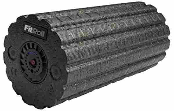 Best Vibrating Foam Rollers 2019