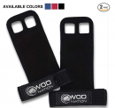 WOD Nation Leather Grips