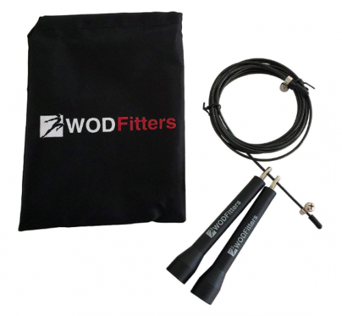 WODFitters Speed Jump Rope