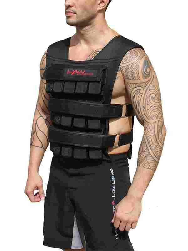 Best Weighted Vest for Running and Workouts in 2019? <br>Our Top Adjustable Weight Vests Review