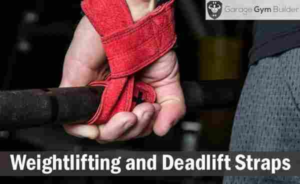 Best Lifting Straps for Weightlifting and Deadlift