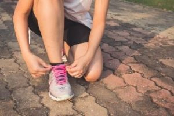 What Are Cross-Training Shoes?