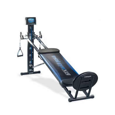 Our full review of the Total Gym XLS