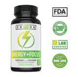 Zhou Energy And Focus