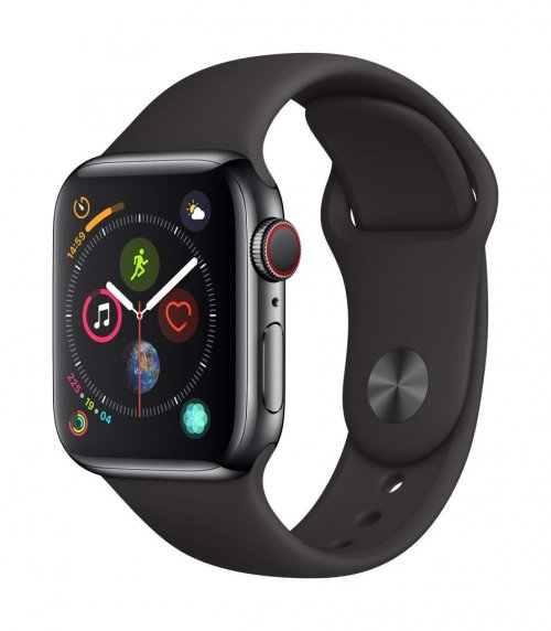 image of Apple Watch 4