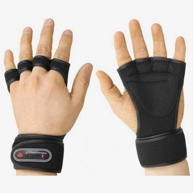 Best Wrist Wraps for Gymnasts for support and comfort