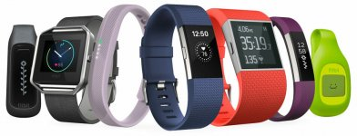 Best FitBit Fitness Tracker  for you to monitor your fitness