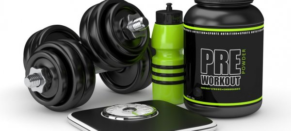 Best Pre-Workout Supplement Reviews for building muscles and energy