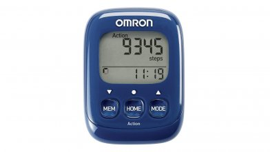 best pedometers and step counters reviewed
